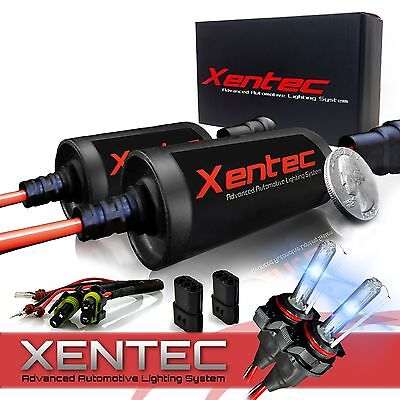 Xentec Xenon Light 35W HID Kit H1 H3 H4 H7 H10 H11 H13 9004 9005 9006 9007 9012