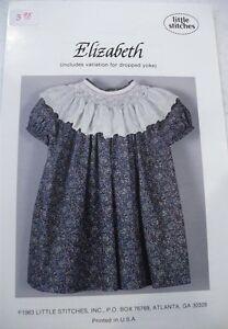 Smocking-Plate-Little-Stitches-ELIZABETH-Design-Plate