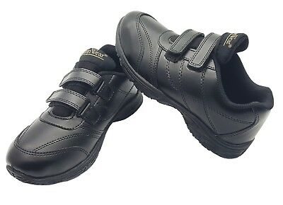 NEW BOYS BACK TO SCHOOL SHOES KIDS