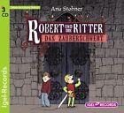 Robert und die Ritter 01. Das Zauberschwert. (2011)