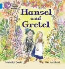 Hansel and Gretel: Band 04/Blue by HarperCollins Publishers (Paperback, 2006)