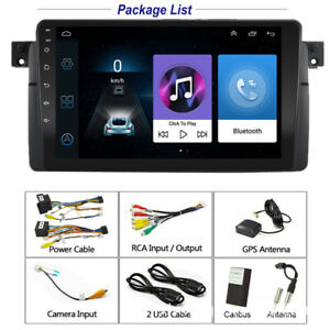 9-039-039-Android-9-1-Stereo-GPS-Navigation-Player-For-BMW-E46-M3-Rover-75-MG-ZT-98-06