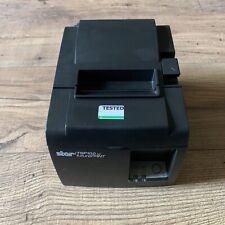 Star Micronics Tsp100 Future Print Thermal Reciept Printer