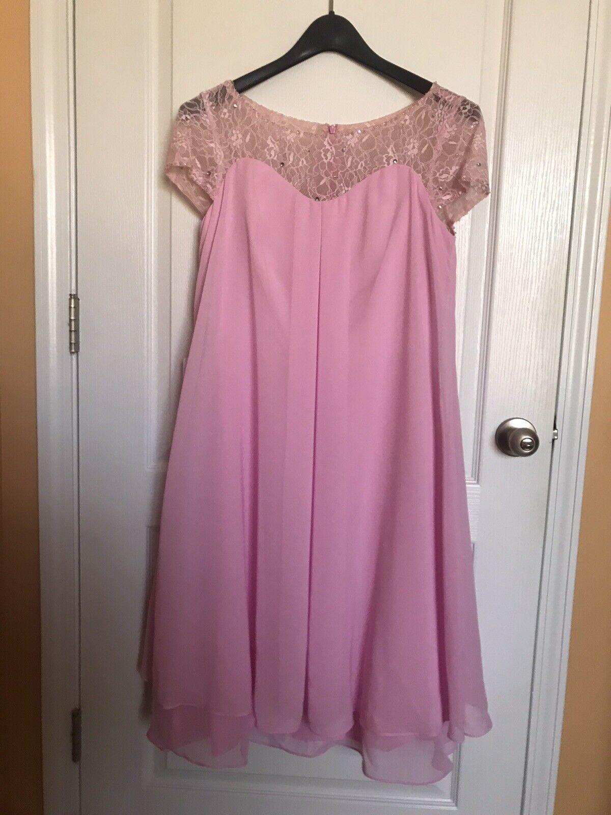 JJs House brand dress, Size 10