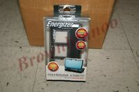 Energizer Charging Armor By Pdp For Nintendo 3ds Holds 3 Game Cards