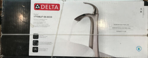 Delta Nyla 1778lf-ss-eco Faucet