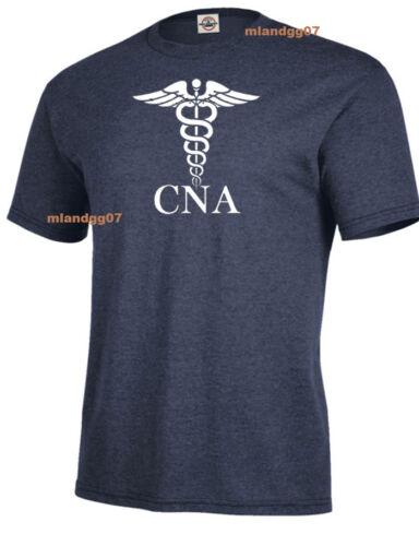 Certified Nursing Assistants CNA T-Shirt  Shirt SZ S-5XL
