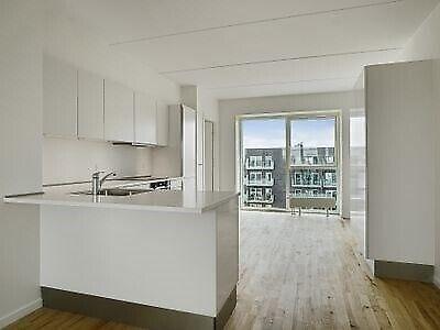 9400 vær. 3 lejlighed, m2 90, Laurits Hauges Vej