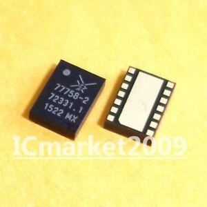 5 SKY77758-21 QFN-14 77758-2 Broadband Power Amplifier Module