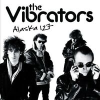 The Vibrators - Alaska 127 [new Vinyl]