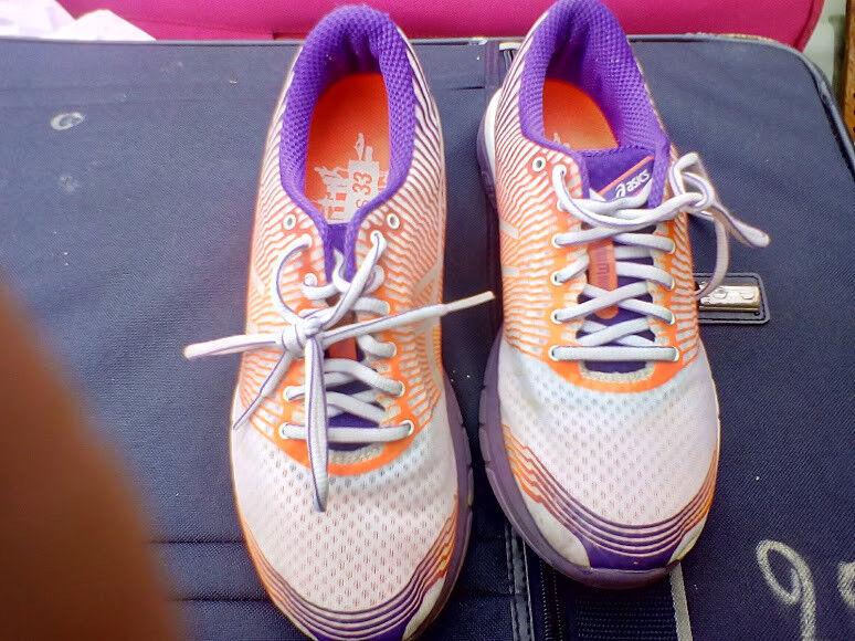 ASICS 33 LADIES LADIES 33 Schuhe 38 892030