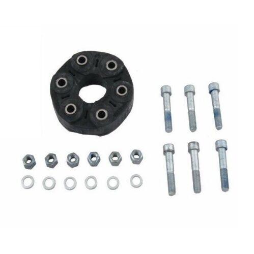 For Mercedes Benz E320 Drive Shaft Flex Joint Kit Febi 2114100115