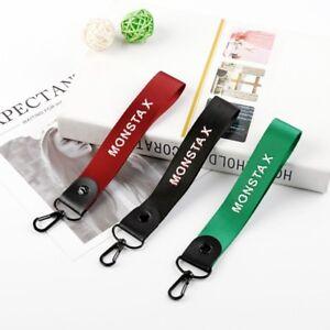 1PC-Kpop-Monsta-X-Mobile-Phone-Strap-Shownu-I-M-Key-Chain-SJS096