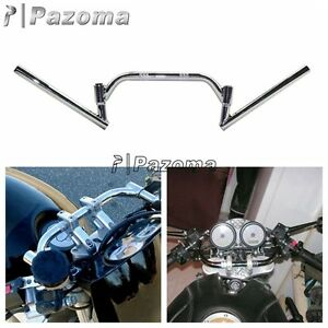 Image Is Loading Adjustable 7 8 034 Ace Clubman Handlebar For