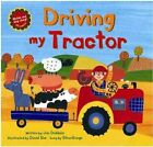 Driving My Tractor 9781846866647 by Jan Dobbins Paperback