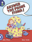 Lighthouse: Year 1 Blue - Answer the Phone, Fiona by John Priest (Paperback, 2001)