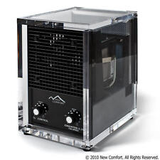 New Comfort 6 Stage Air Purifier Cleaner HEPA UV Ozone Generator - 3 YR Warranty