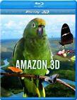 Amazon (3D Blu-ray, 2013)