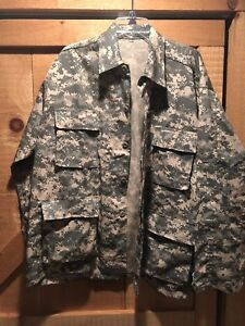 Image is loading Rothco-Ultra-Force-BDU-Long-Sleeve-Button-Up-