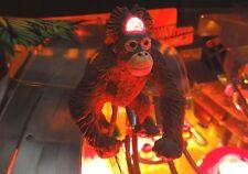Indiana Jones Mono cerebros Pinball Mod añadir en