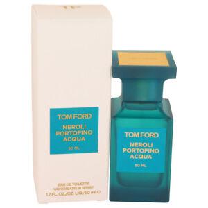 4f8d80220 Tom Ford Neroli Portofino ACQUA 50ml Eau De Toilette for sale online ...