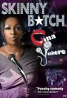 Skinny B*tCH by Gina Yashere (DVD, Feb-2011, Video Service)