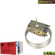 Thermostat VP104 K60L2024 K60-L2024 Abtaudruckknopf Ersatz für Danfoss 077B4005