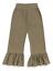 Matilda-Jane-TREETOPS-Big-Ruffles-S-Small-Olive-New-In-Bag-Pants-Womens thumbnail 2