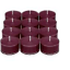 12//pk  ****BRAND NEW IN BOX**** PARTYLITE Retired Tealights