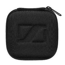 Sennheiser earphones storage hard case with zip IE6 / IE7 / IE8 / CX6 - (525737)