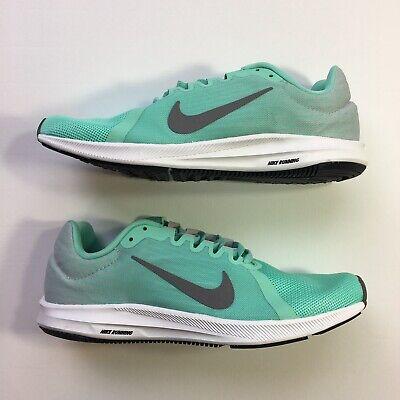 Cerdito Aproximación Pigmalión  Nike Downshifter 8 Women's Running Shoes Emerald Rise 908994-300 US Size 10  | eBay