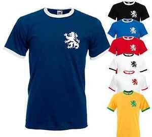 Holland Netherlands World cup 2014 football shirt top Brazil Rio Name and number