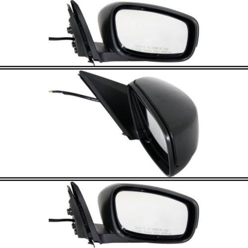 New IN1321112 Passenger Side Mirror for Infiniti G37 2008-2013