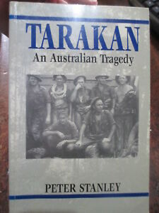 History-Australian-Battle-of-Tarakan-Borneo-1945-WW2-Stanley-used-book