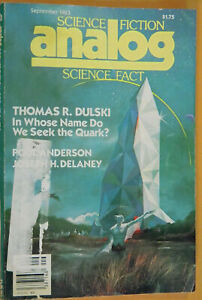 Analog-Science-Fiction-Fact-Sept-1983-Poul-Anderson-Jerry-Pournelle-J-Green
