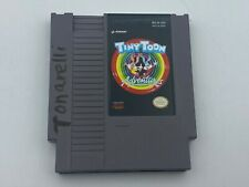 Tiny Toon Adventures Nintendo Entertainment System 1991 For Sale Online Ebay