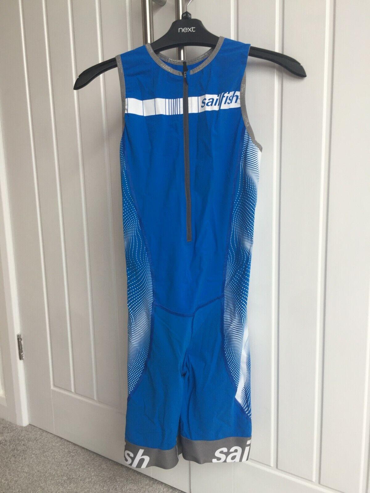 Vrouwelijke Zeevis Comp 2019 trisuit