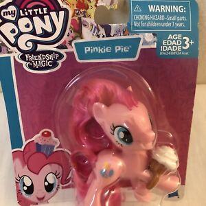 MY LITTLE PONY Pinkie Pie with cupcake accessory