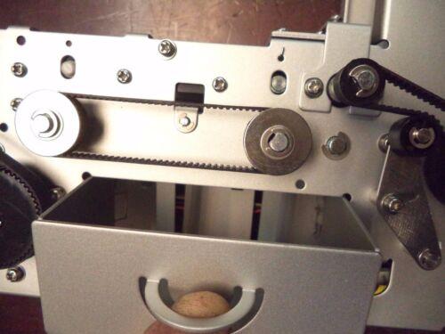 TCD-820M Smart Parking card dispenser
