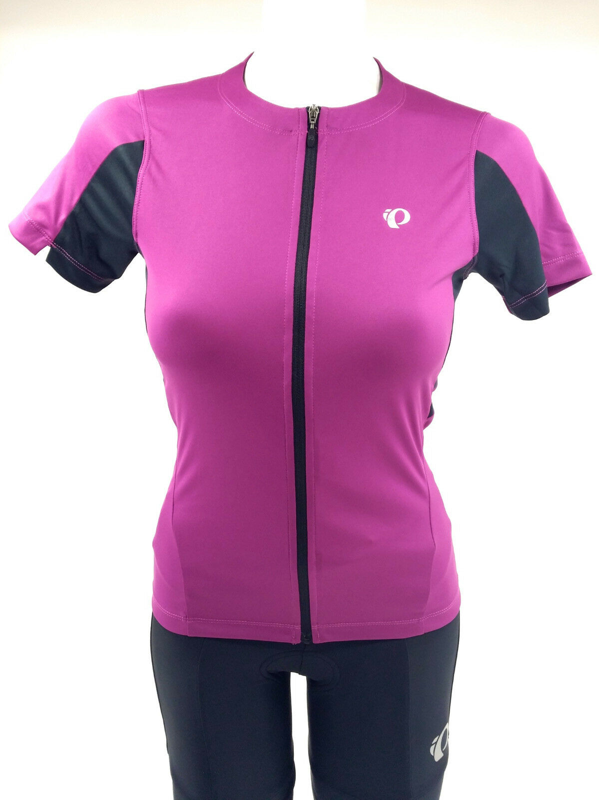Pearl Izumi Select Cycling Jersey, Women's, Purple, Small