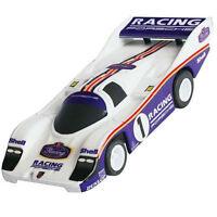 Afx Porsche 962 1 Mega-g Ho Slot Car 21012 Autoworld Aw Lifelike Tyco Megag on sale