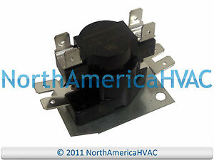 Details about Mars Mars2 Universal 5 KW Electric Heat Sequencer Relay on