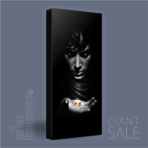 LORD-OF-THE-RINGS-ICONIC-MOVIE-CANVAS-ART-PRINT-PICTURE-UPGRADE-Art-Williams