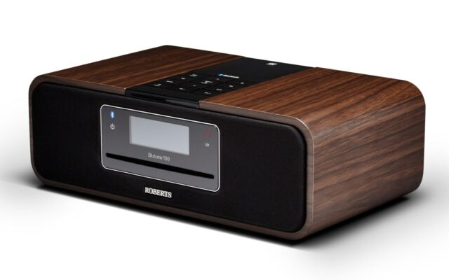 Roberts BLUTUNE100 DAB/DAB+/FM/CD/Bluetooth Sound System