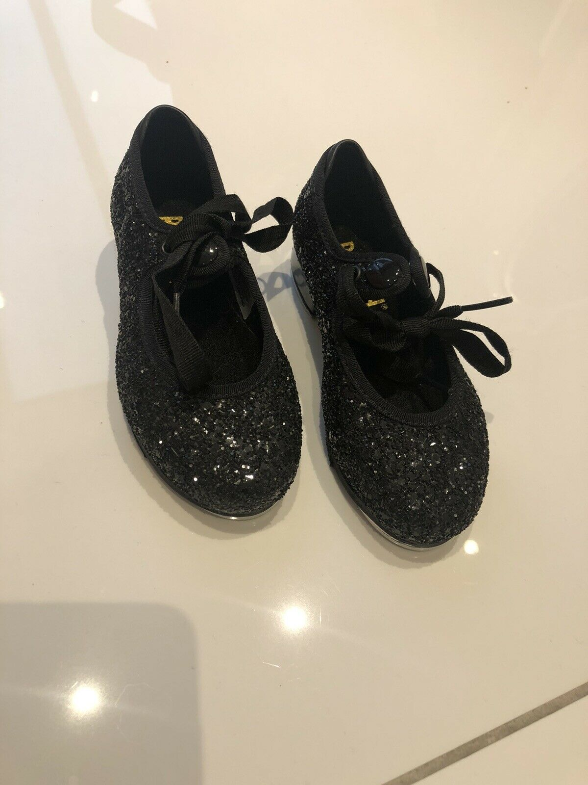 bloch tap shoes 7.5 Brand New, Never Worn