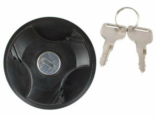 Tanque cierre tapa 2x clave para Iveco Daily a partir de 1999-2014