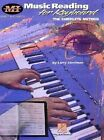 Larry Steelman: Music Reading for Keyboard - The Complete Method by Larry Steelman (Paperback, 1998)