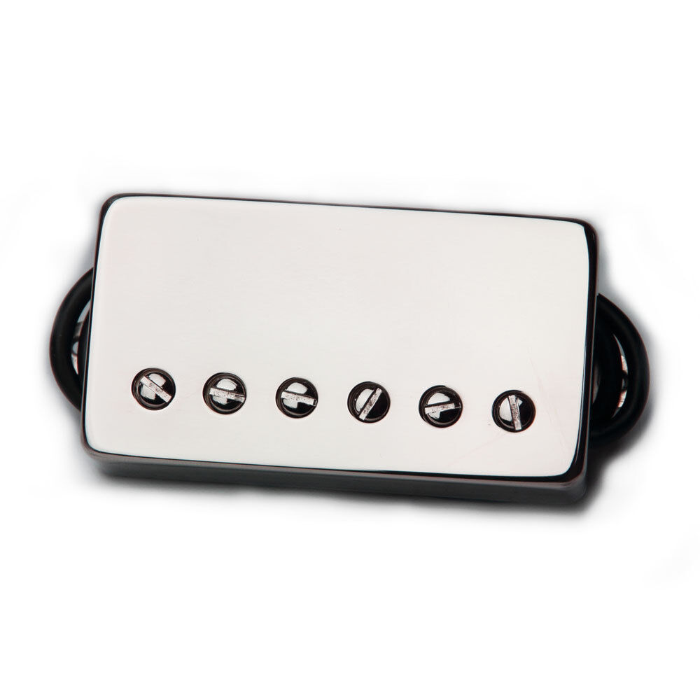 Bare Knuckle Pickups Boot Camp Brute Force Neck Humbucker (Nickel, 50 mm)