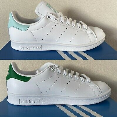 Stan Smith Lace Up Sneakers-Size Run