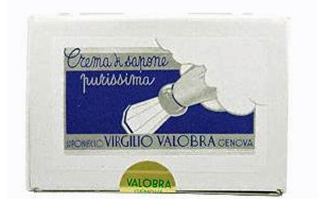 Crema da Barba Sapone Valobra Mandorla 150g